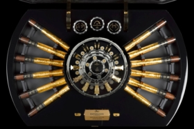 $1 million cigar humidor is insanely luxurious