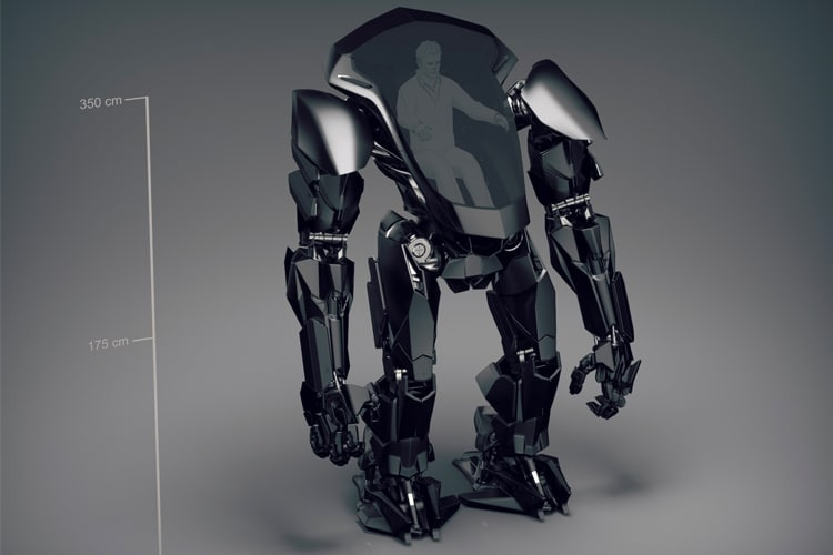 hankook mirae black robot