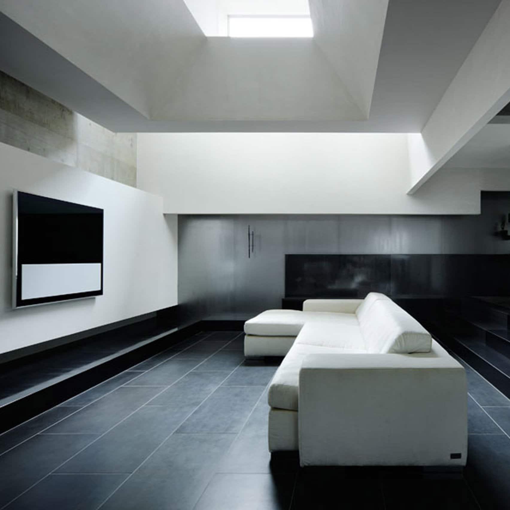 dezeen kouichi kimura architects