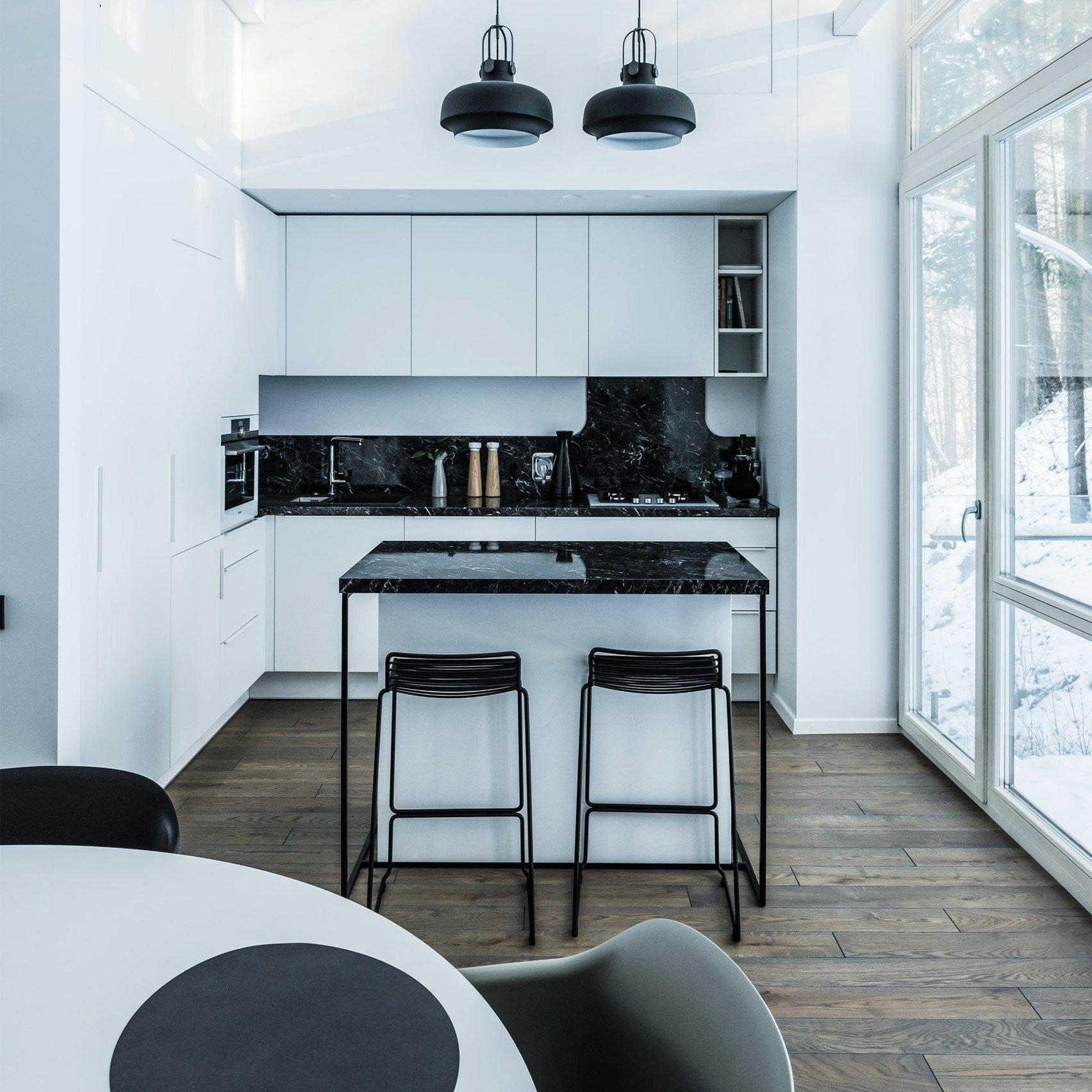 dezeen kitchen interior design