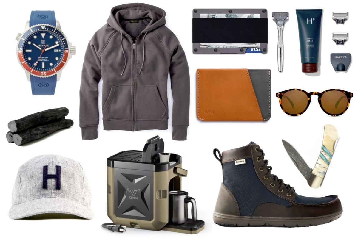 huckberry finds march 2017 bits & bobs
