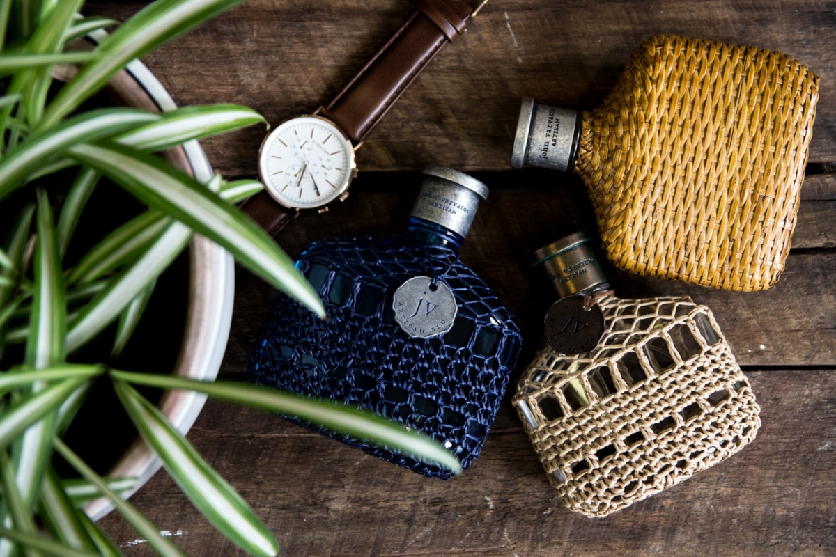 how to choose a mens fragrance released