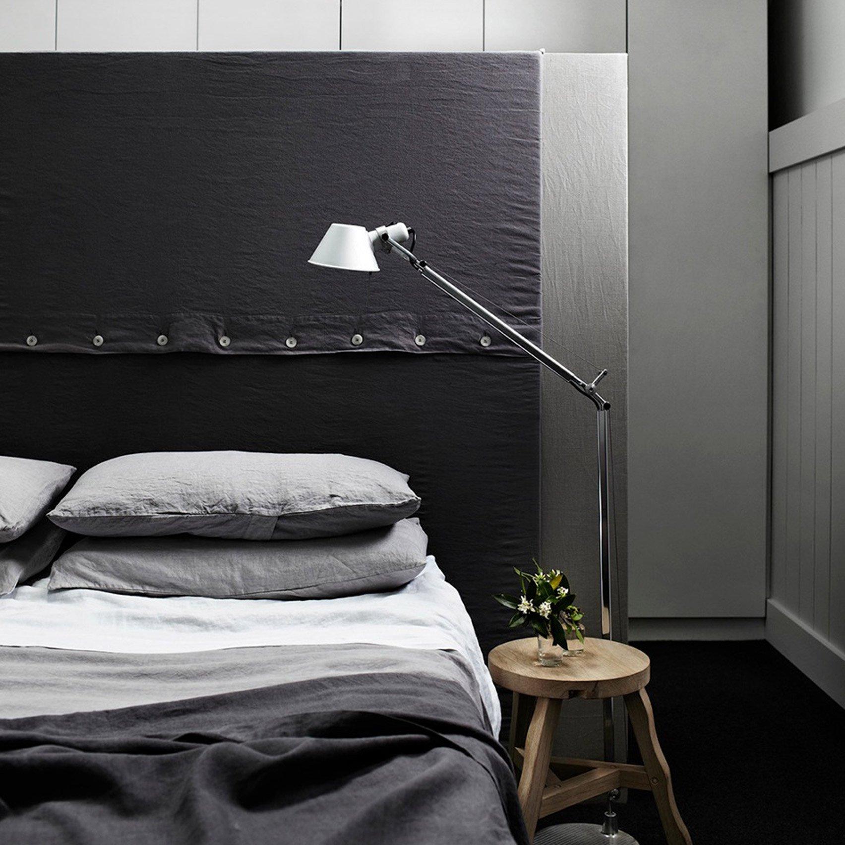 dezeen home bedroom decoration
