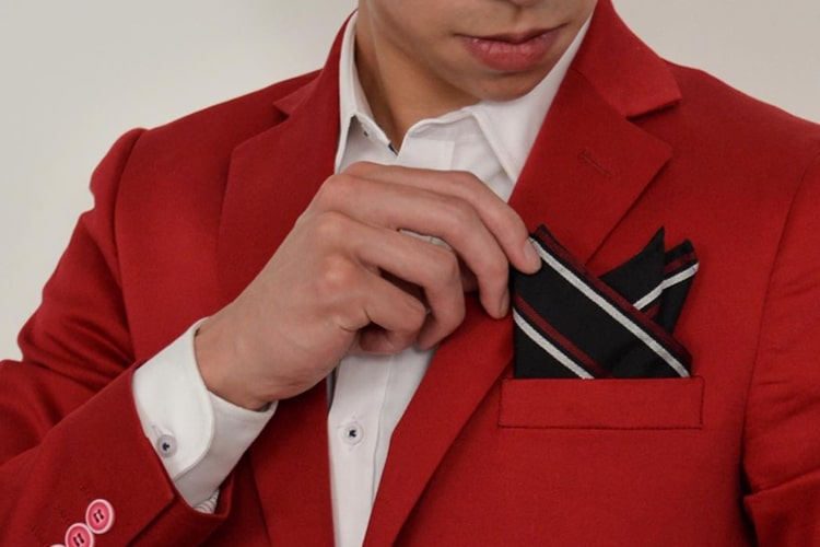 nathan leung red suit