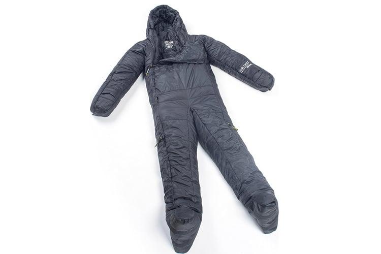 selk'bag 5g wearable sleeping bag