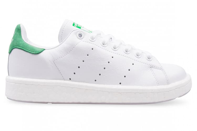 adidas stan smith boost shoe