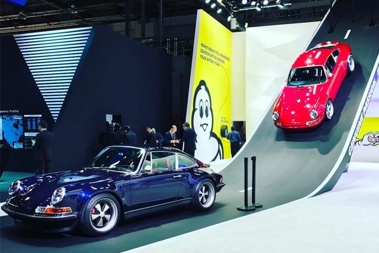 the awesomer porsche 912