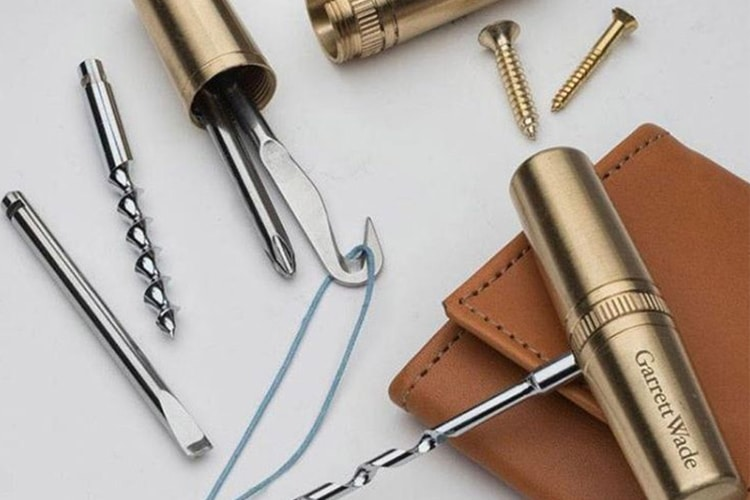 the awesomer edc tools