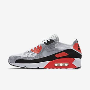 nike air max month shoe sole view