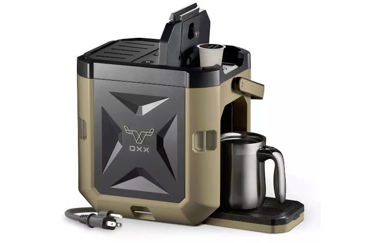 huckberry coffeeboxx by oxx