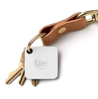 tile keychain