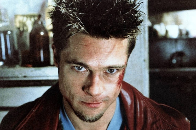 Man Of Character Tyler Durden Man Of Many