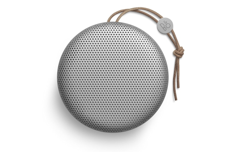 b and o play a1 portable bluetooth speaker