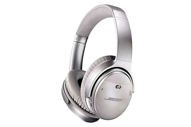 bose quietcomfort 35 wireless headphones in amazon