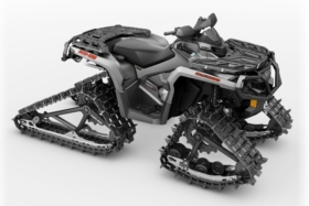 can am apache backcountry track system