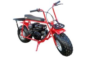 coleman powersports ct2000 mini bike