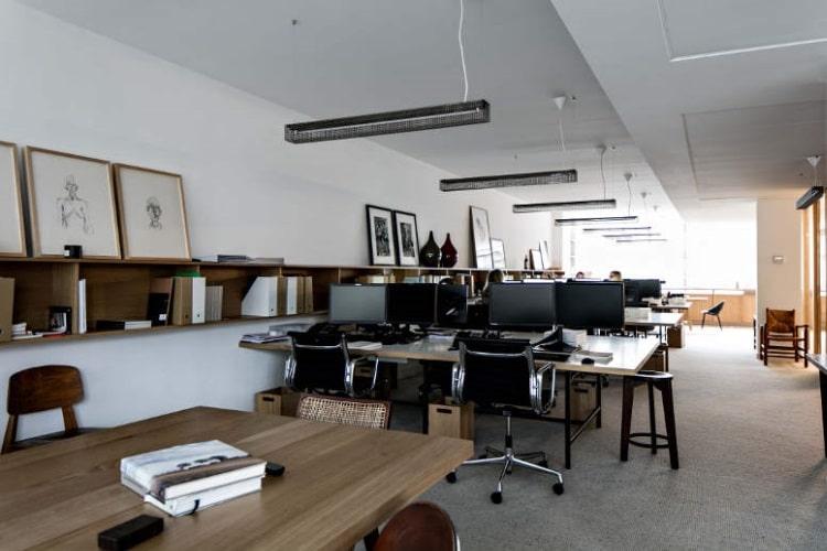 festen office architecture