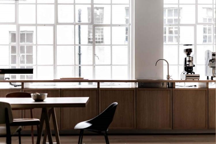 festen architecture dining and kitchen
