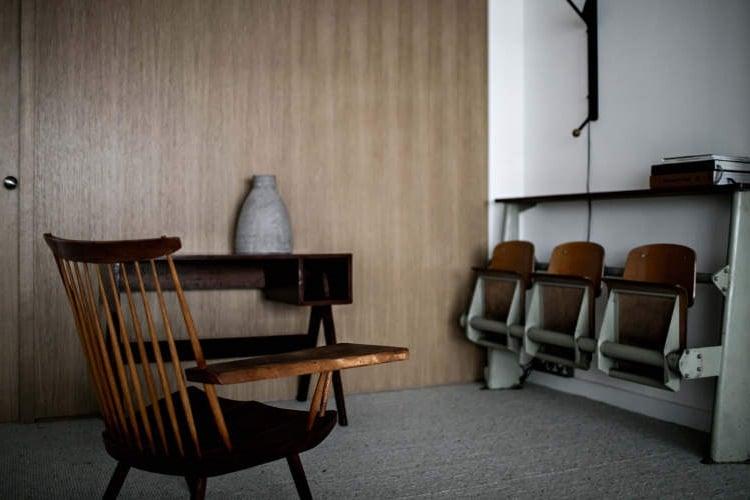 festen architecture chair