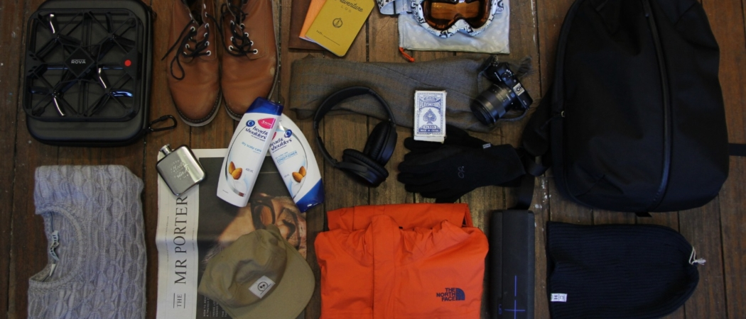 Winter Essentials for a Weekend on the Slopes