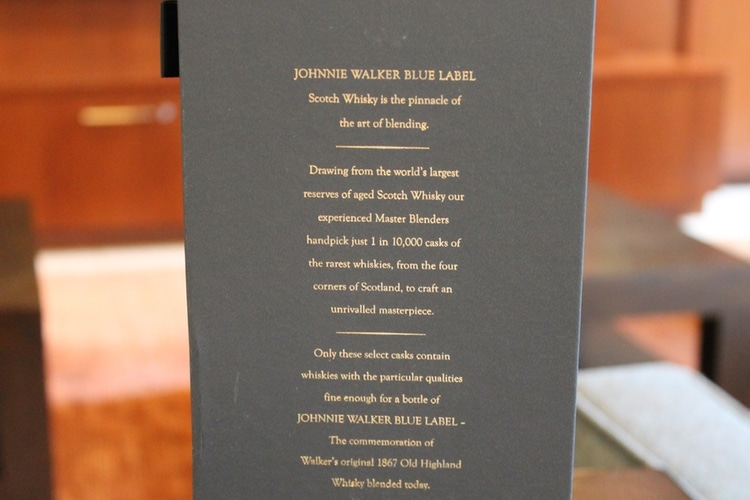 johnnie walker whisky cover