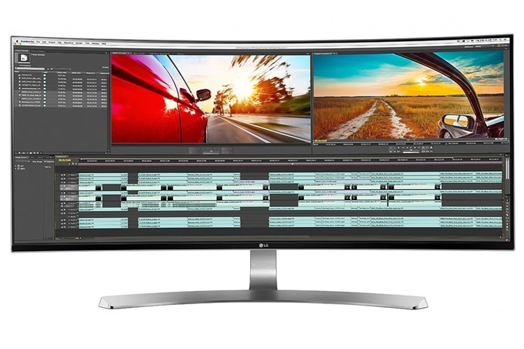 lg curved 34 monitor in amazon