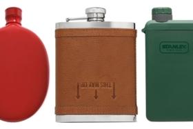 25 best hip flasks