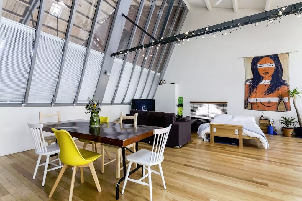 melbourne airbnb interior design