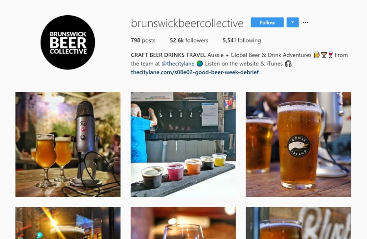 the brunswick beer collective
