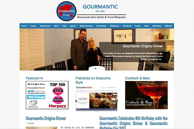 gourmantic top 100 shisky blog