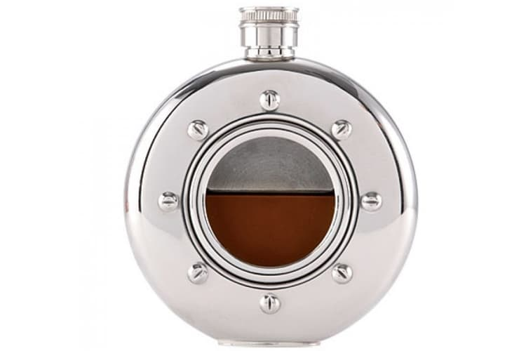 cork pops nicholas portside flask