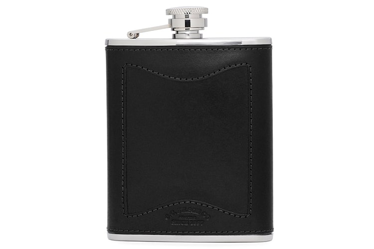 filson flask black
