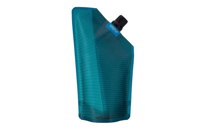 vapur icognito flexible flask