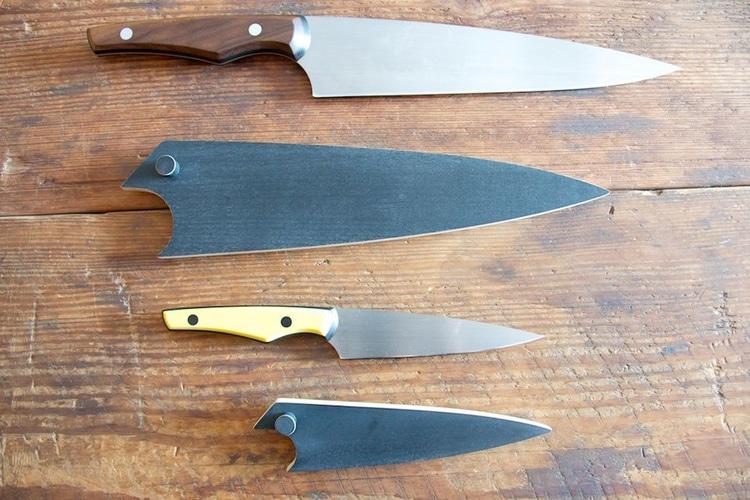 cut brooklyn knife sharp
