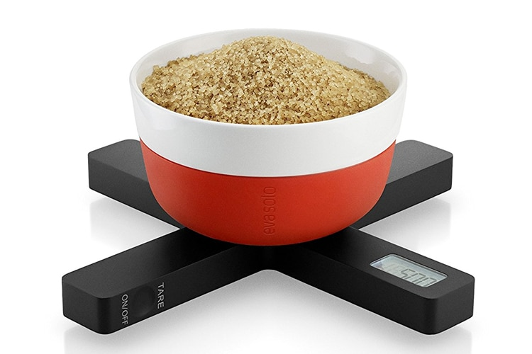 eva solo digital kitchen scale