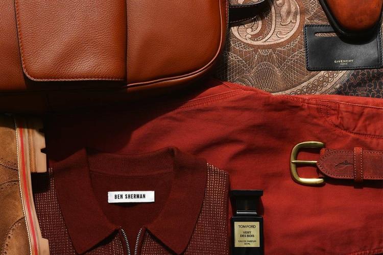gq ben sherman fashion and style