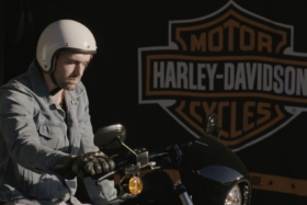 harley davidson motorcycle launched