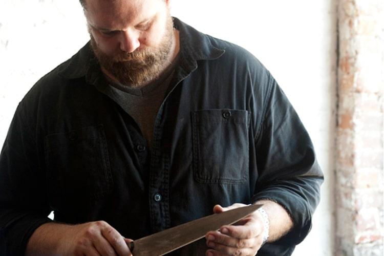 cut brooklyn quintessence craftsmanship Joel Bukiewicz