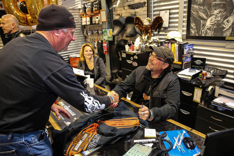 harley davidson motorcycle inventor bill davidson harley office