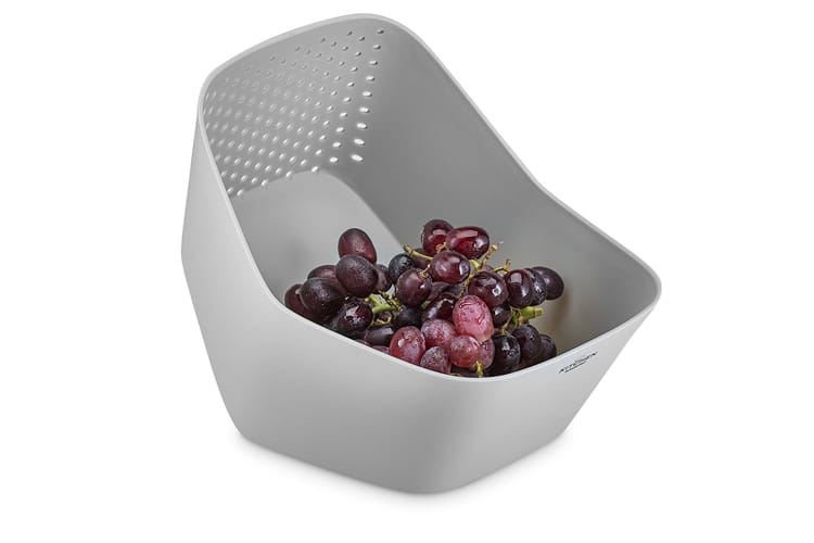 kitchen maestro wash and drain mixing bowl