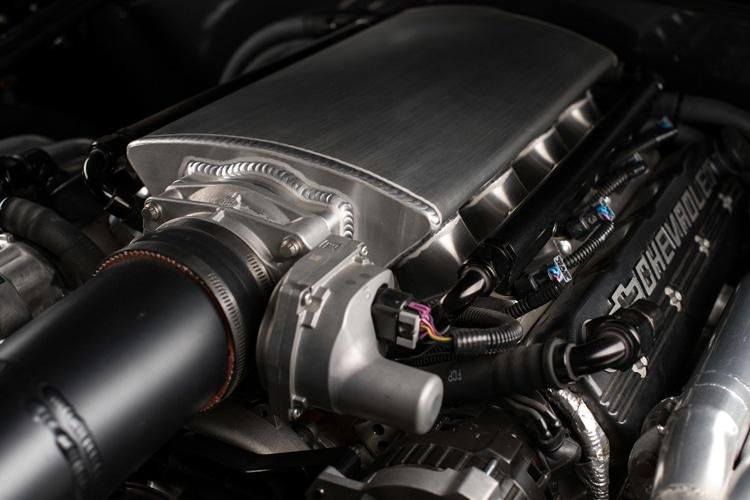 chevrolet camaro small block lsx v8 engine