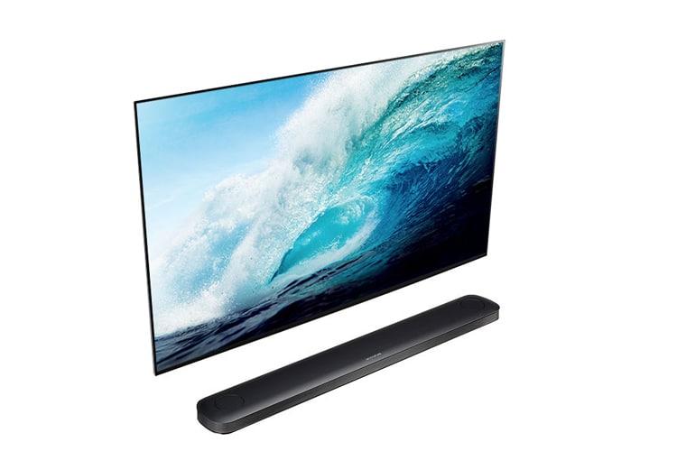 lg signature oled wallpaper tv hd screen