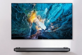 lg signature oled wallpaper tv launched
