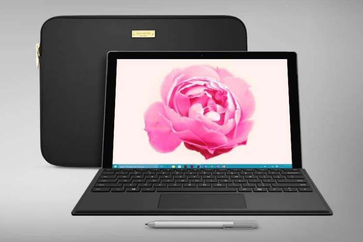 mother black color laptop