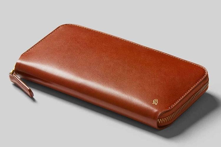 mother bellroy designers edition folio wallet
