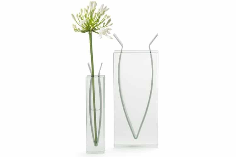 mother moma grand tall ribbon vase