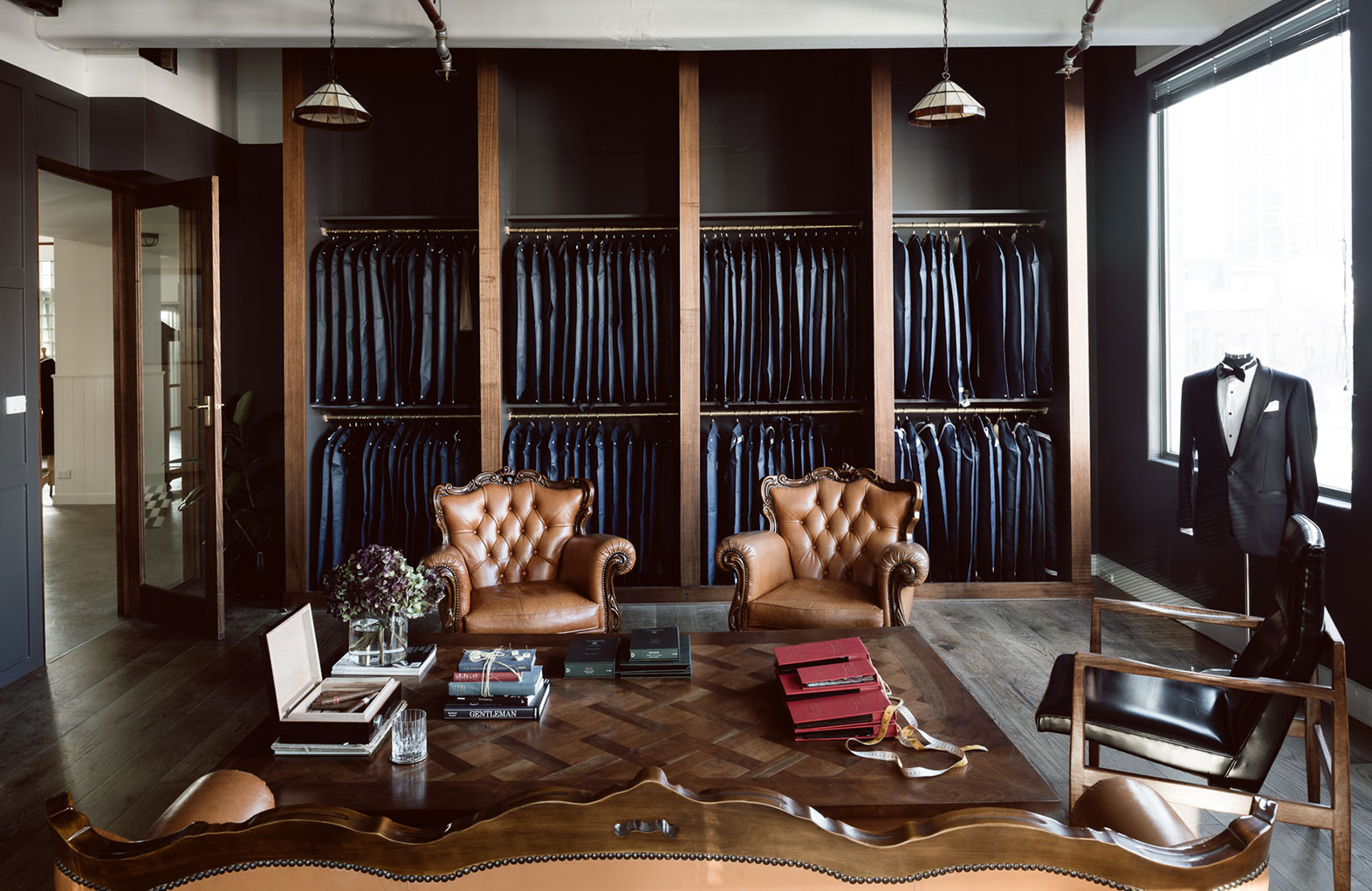 14 Best Tailors and Bespoke Suit Shops in Melbourne | Man of