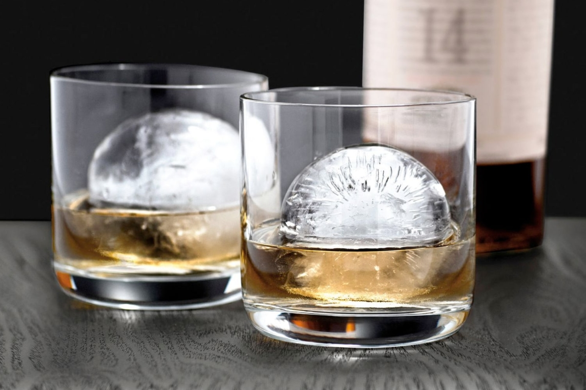 how to make perfect ice ball