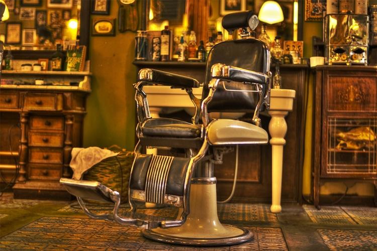 barber shop lingo