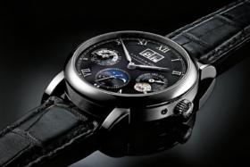 luxury watch brands in the market